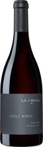 La Crema Shell Ridge Vineyard Sonoma Coast Pinot Noir 2016