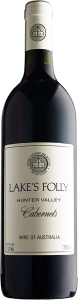 LAKES FOLLY CABERNETS 2018