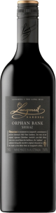 Langmeil 'Orphan Bank' Shiraz 2016