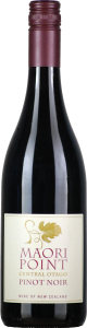 Maori Point Grand Reserve Pinot Noir 2016