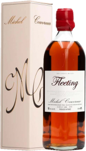 Michel Couvreur Fleeting Q 2010 Whisky