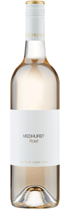 Medhurst Estate Vineyard Yarra Valley Rose 2019