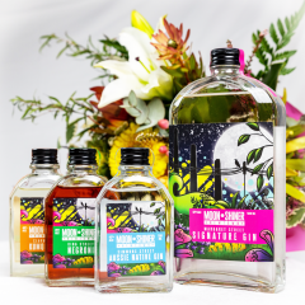 Moonshiner Distillery Tour Package