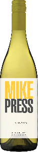 MIKE PRESS 'SINGLE VINEYARD' CHARDONNAY 2017