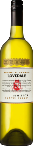 Mount Pleasant 'Lovedale' Semillon 2014
