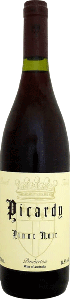 Picardy Pinot Noir 2018