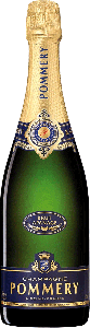 Champagne Pommery Apanage Nv