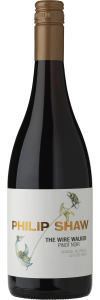 PHILIP SHAW 'THE WIRE WALKER' PINOT NOIR 2018