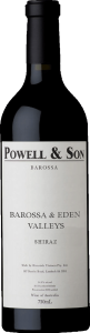 Powell & Son 'Barossa/Eden Valley' Shiraz 2017