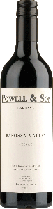 Powell & Son Barossa Valley Shiraz 2017