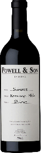 Powell & Son Schulz Koonunga Hill Shiraz 2017