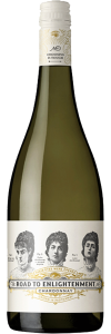 Road To Enlightenment Chardonnay 2018