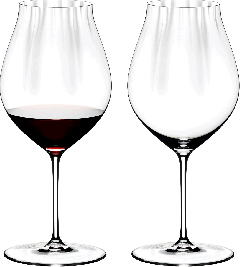 Riedel Performance Series Pinot Noir (Twin Pack)