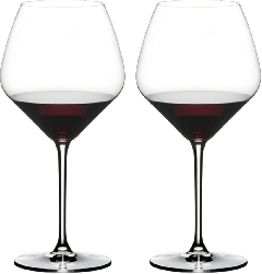 Riedel Extreme Series Pinot Noir (Twin Pack)