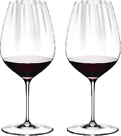 Riedel Performance Series Cabernet (Twin Pack)