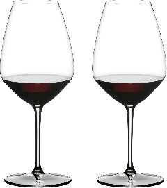 Riedel Extreme Series Shiraz (Twin Pack)