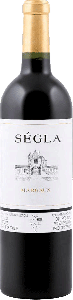 CHATEAU RAUZAN SEGLA 'SEGLA' 2ND WINE 2012