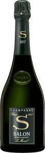 Salon 'Cuvee S' Blanc De Blancs Grand Cru 2007