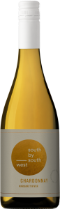 South by Southwest Chardonnay 2019
