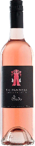 Sc Pannell Arido Rose 2018