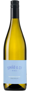 Simao And Co Sauvignon Blanc 2018