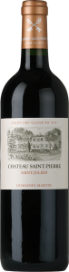 Saint-Pierre Saint-Julien 2018 (Ex Chateau arrivale time 4 months)