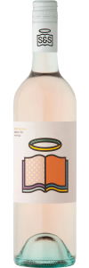 SAINT AND SCHOLAR PINOT NOIR ROSE 2019