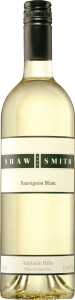 SHAW & SMITH SAUVIGNON BLANC 2018