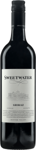 Sweetwater Shiraz 2018