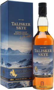 Talisker Skye Single-Malt Whisky