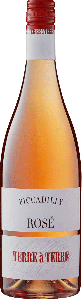 Terre A Terre Piccadilly Rosé 2018