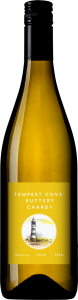 TEMPEST COVE 'BUTTERY CHARDY' 2018
