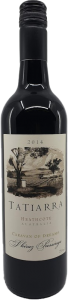 Tatiarra Caravan of Dreams Shiraz 2014