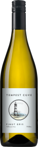 TEMPEST COVE PINOT GRIS 2019