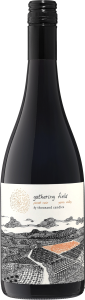 THOUSAND CANDLES 'GATHERING FIELD' PINOT NOIR 2018