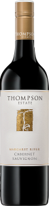 Thompson Estate Cabernet Sauvignon 2017
