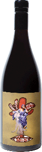 TONGUE IN GROOVE CABAL VINEYARD PINOT NOIR 2015