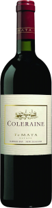 Te Mata Estate 'Coleraine' 2017