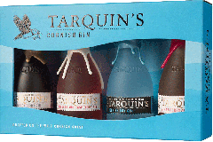Tarquin's Mixed Minitures Gift Set (X4 50Ml)