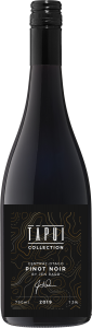 The Tapui Collection Pinot Noir By Jen Parr 2019