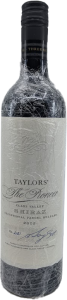 Taylors Pioneer Exceptional Parcel Release Shiraz 2012