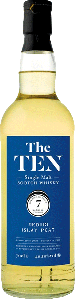 The Ten Whisky #7 Caol Ila Islay 700Ml