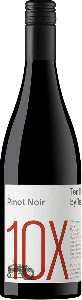 TEN MINUTES BY TRACTOR 10X PINOT NOIR 2019