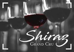 Grand Cru Shiraz Tasting Sydney 12 September 2019 6.30pm