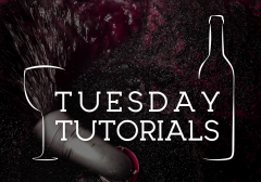 Tuesday Tutorials 5 March 2019 6.30pm