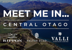 Meet me in Series - Central Otago 2nd May 2020