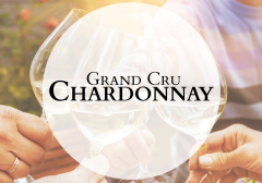 Grand Cru Chardonnay Tasting And Dinner Melbourne 23rd September 2021 6.30pm