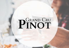 Grand Cru Pinot Tasting And Dinner Melbourne 25th March 2021 6.30Pm