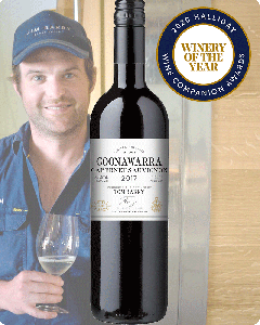 United Cellars Selection 'Coonawarra Cabernet By Tom Barry' 2017