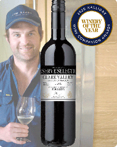 UC RESERVE SELECTION CLARE VALLEY CABERNET MALBEC BY TOM BARRY 2018